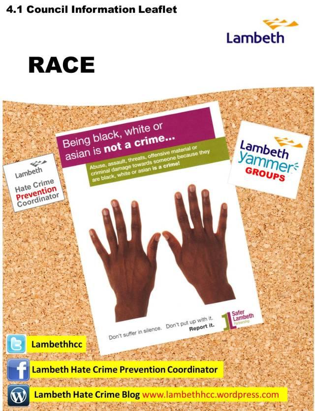 4.1 Race