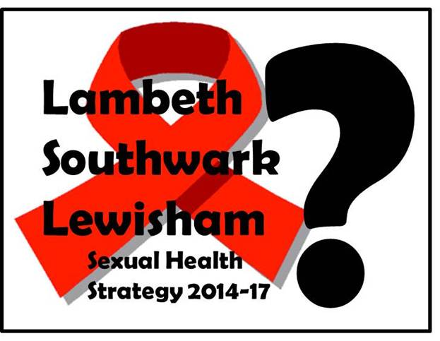 LSL Sexual Health Strategy