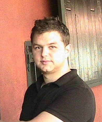 Adam Hird