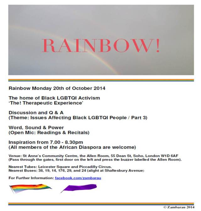 2014 10 20 Rainbow Monday