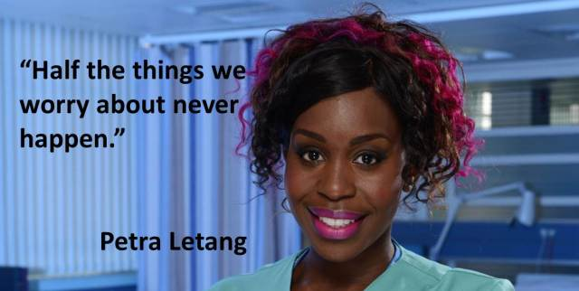 Quotes - Day 26 - Petra Letang