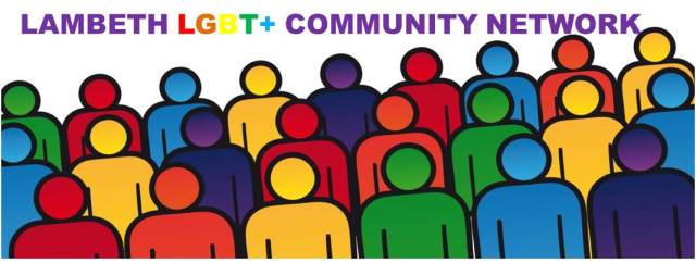 Lambeth LGBT+ Community Network