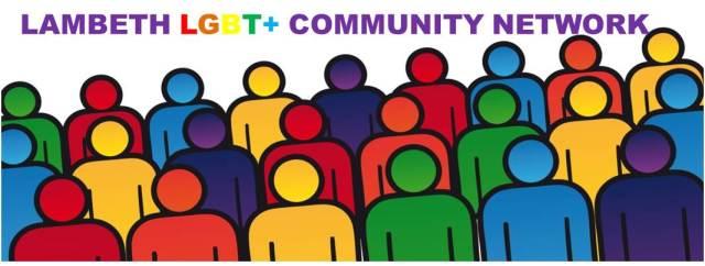 Lambeth LGBT+ Community Network