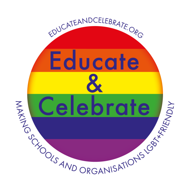 Edcuate and Celebrate Logo 1